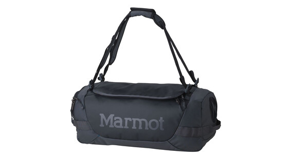 Marmot Long Hauler Duffle Bag Small Slate Grey/Black